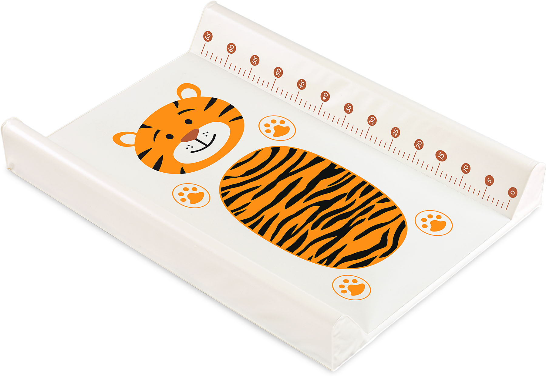 Animals Changing Pad – tiger beige