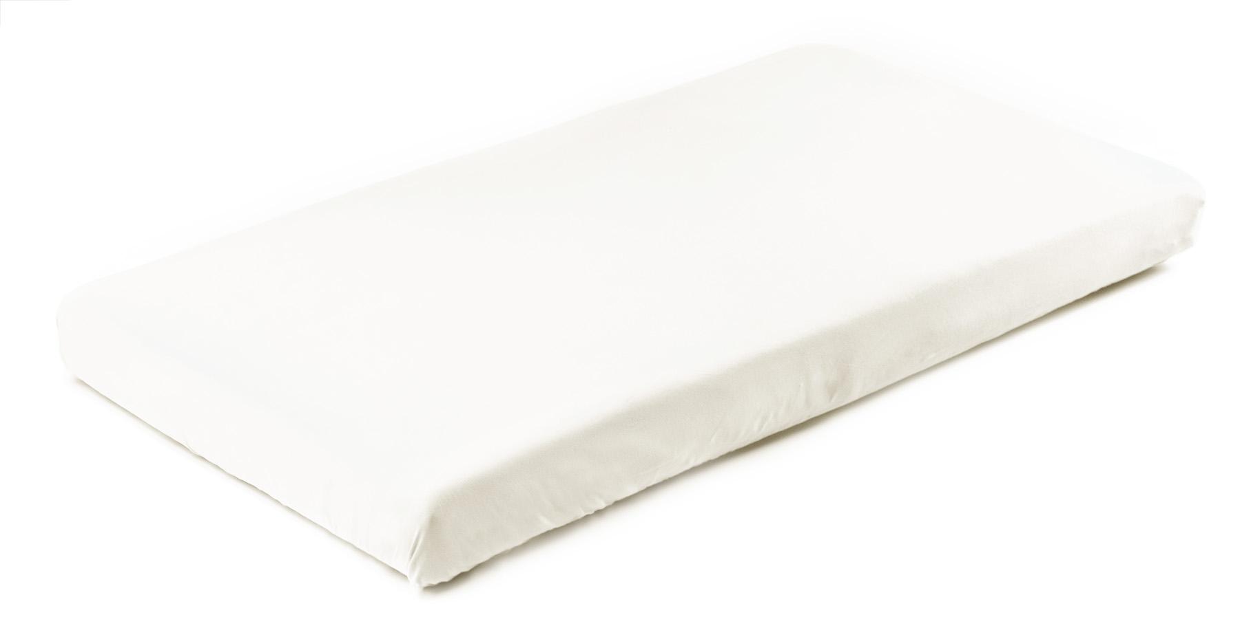 Jersey Sheet – cream