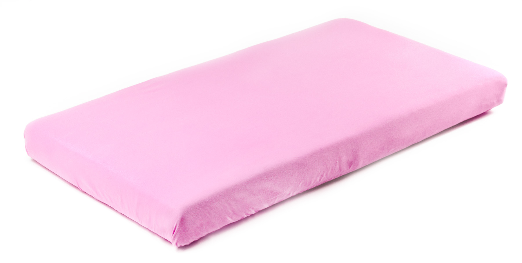 Jersey Sheet – pink