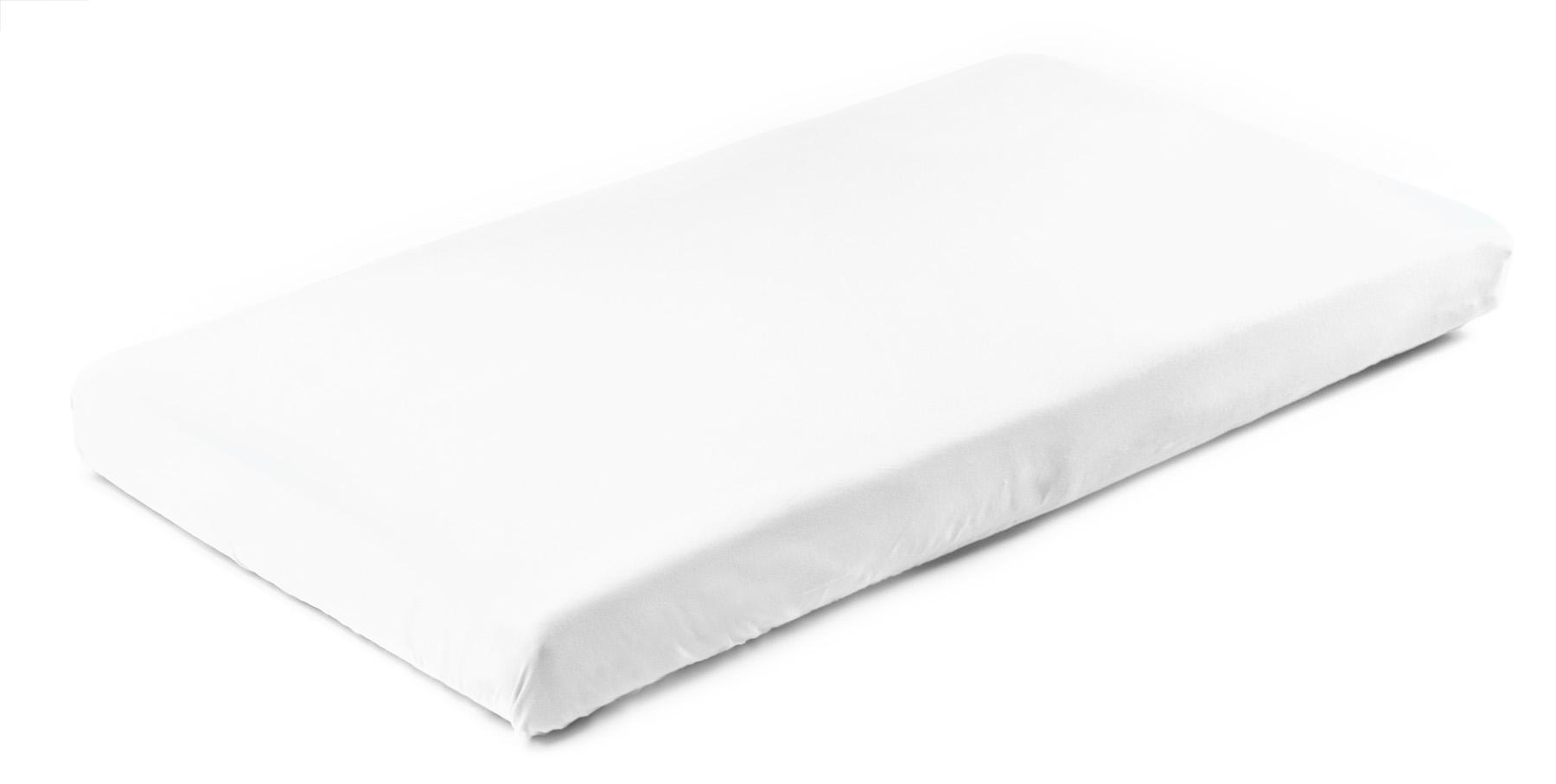 Jersey Sheet – white