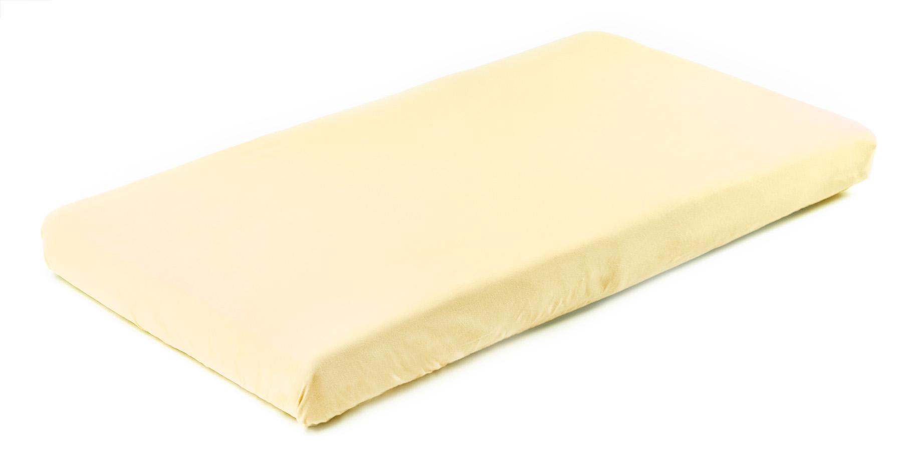 Jersey Sheet – yellow