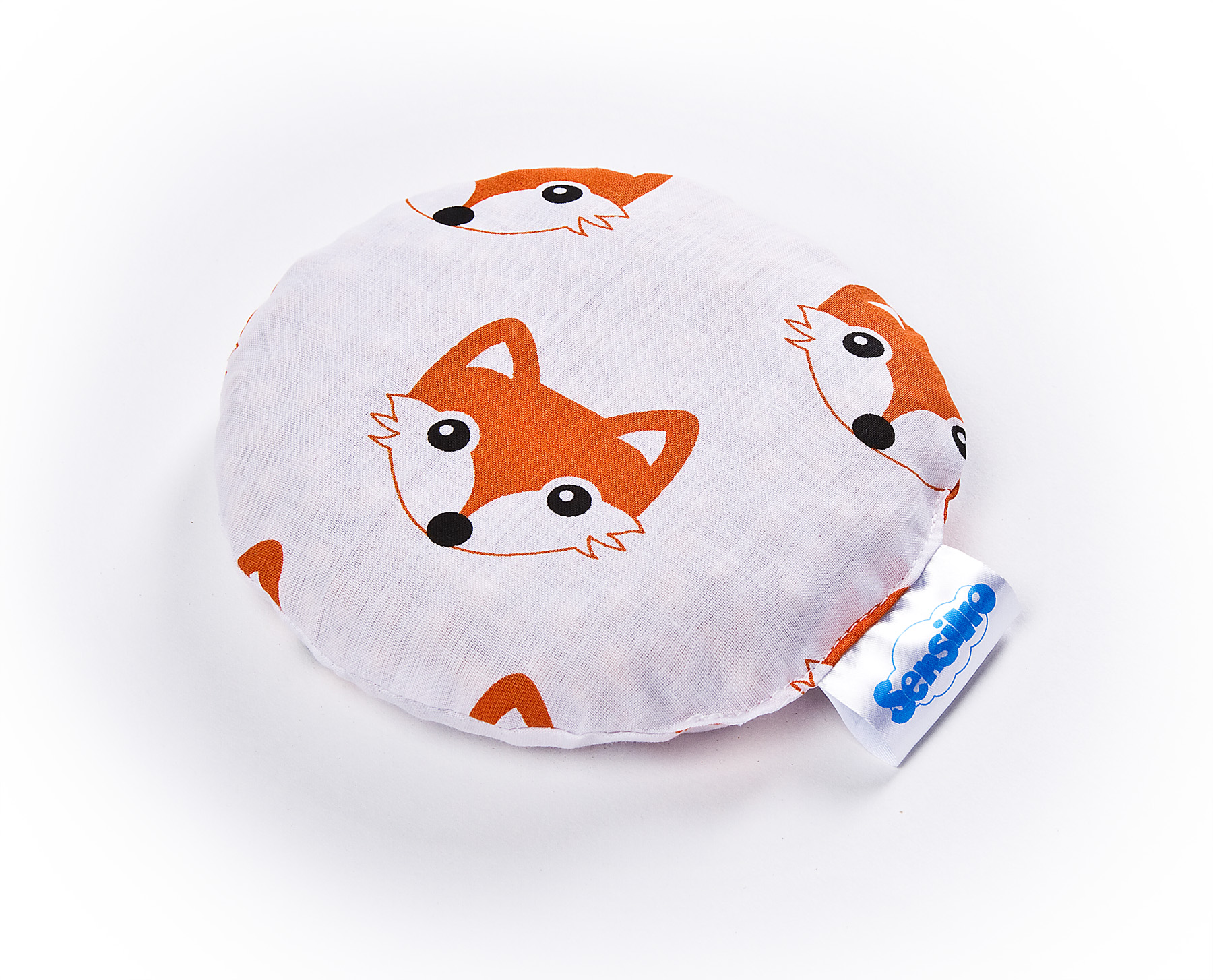 Hot-water Bottle With Cherry Stones – foxes