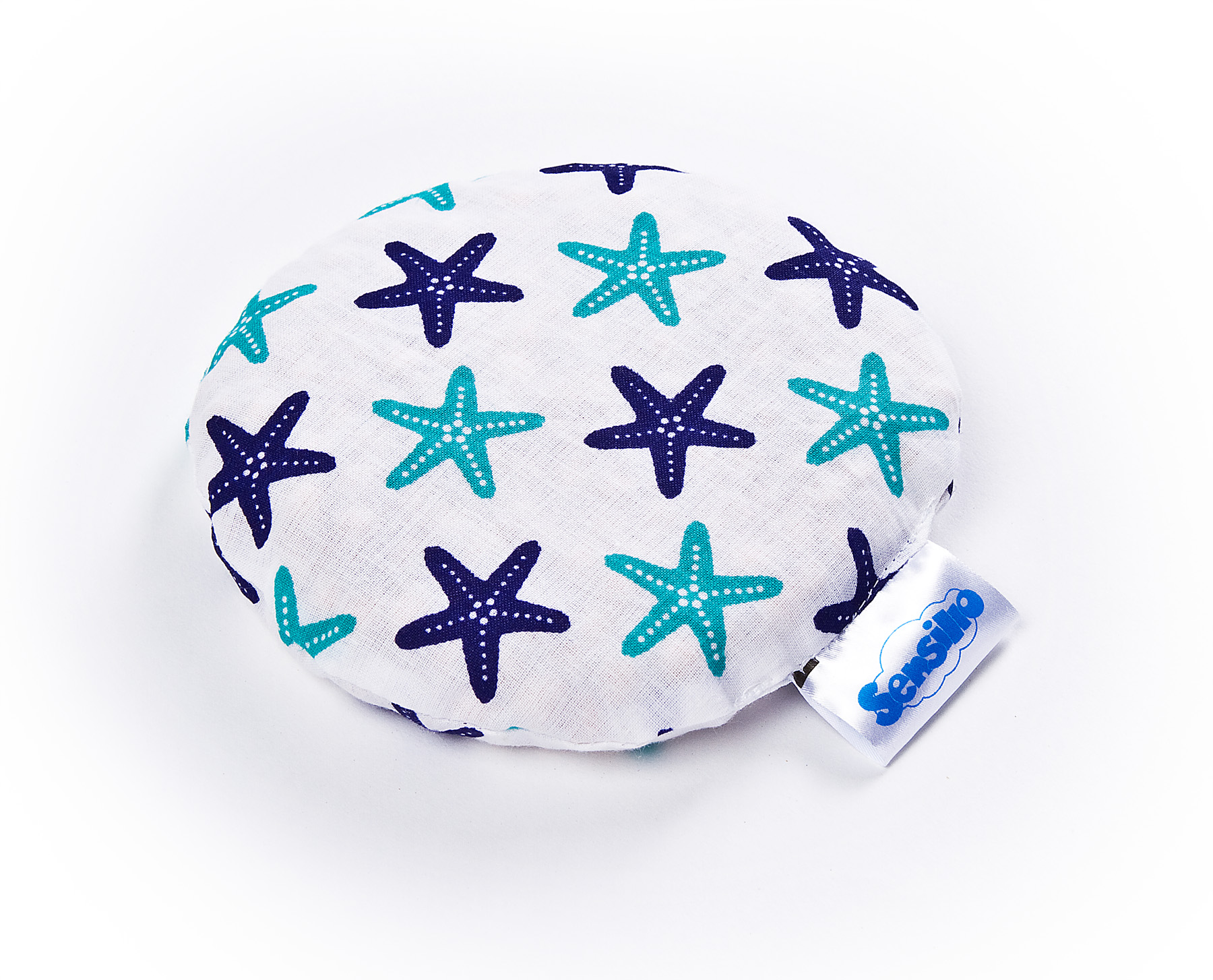 Hot-water Bottle With Cherry Stones – constellation