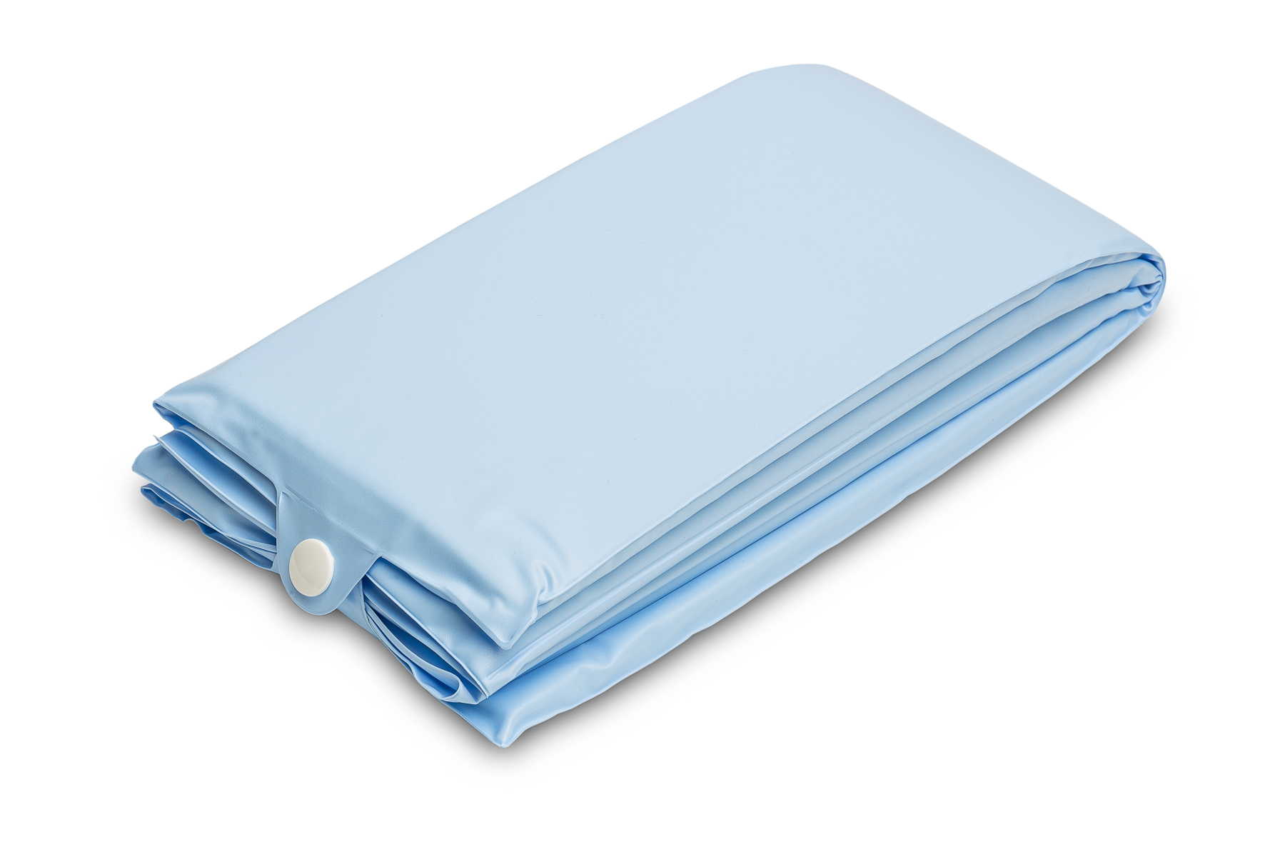 Tourist mat/changing mat – blue