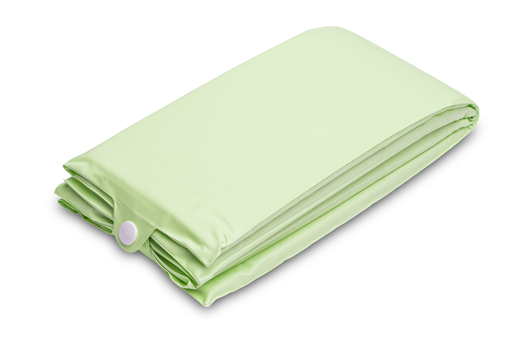 Tourist mat/changing mat – green