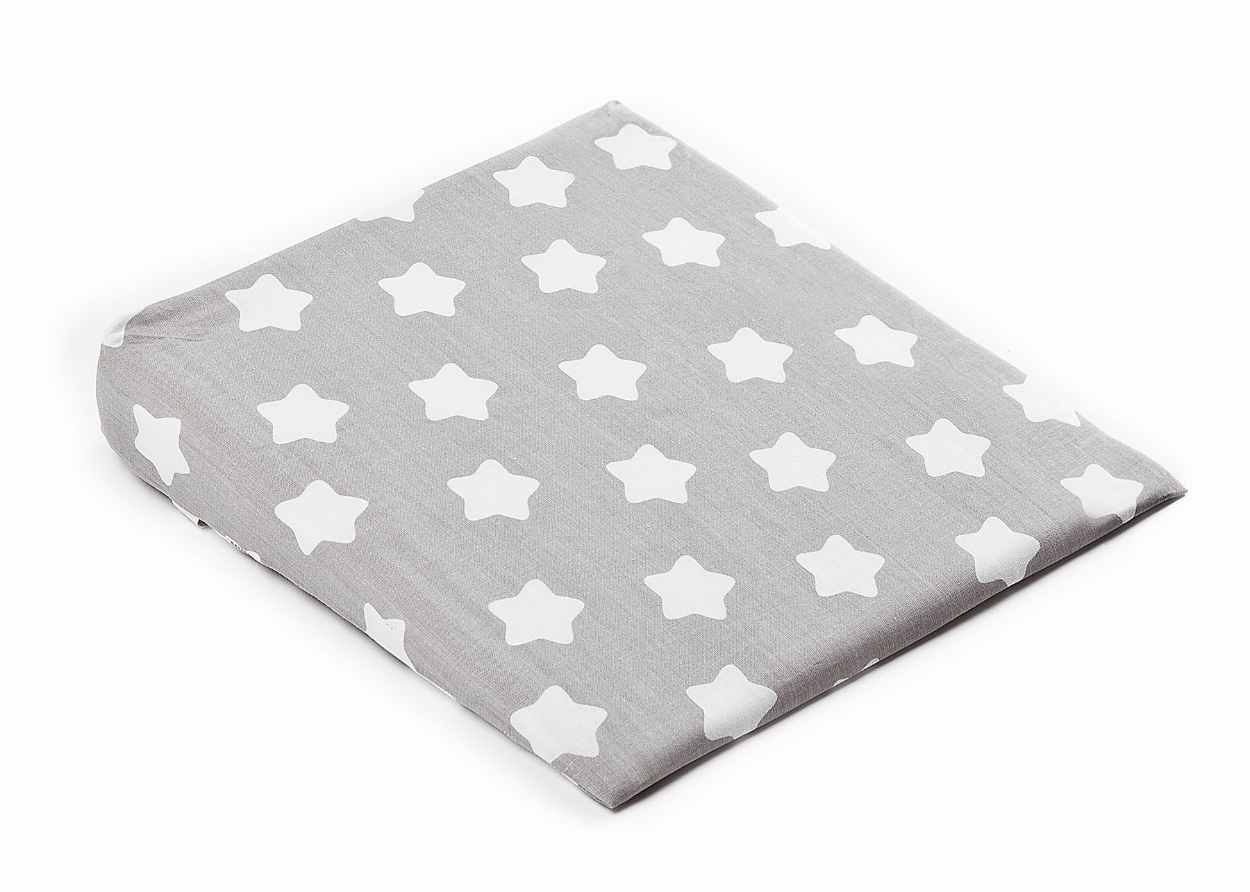 Pillowcases for wedge pillows