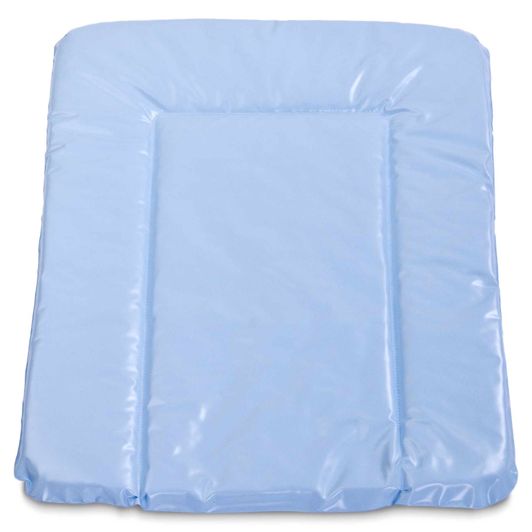 Padding/Changing mat – blue