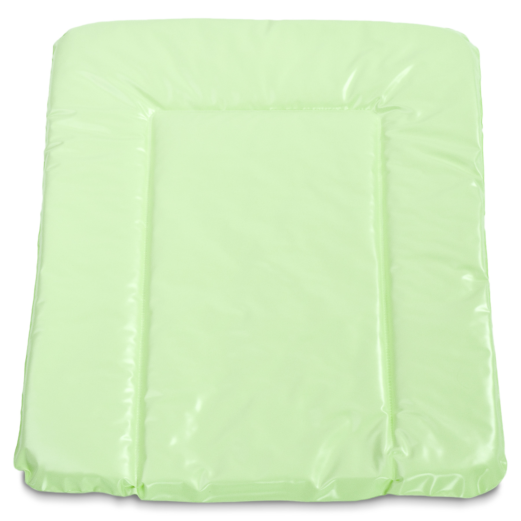 Padding/Changing mat – green