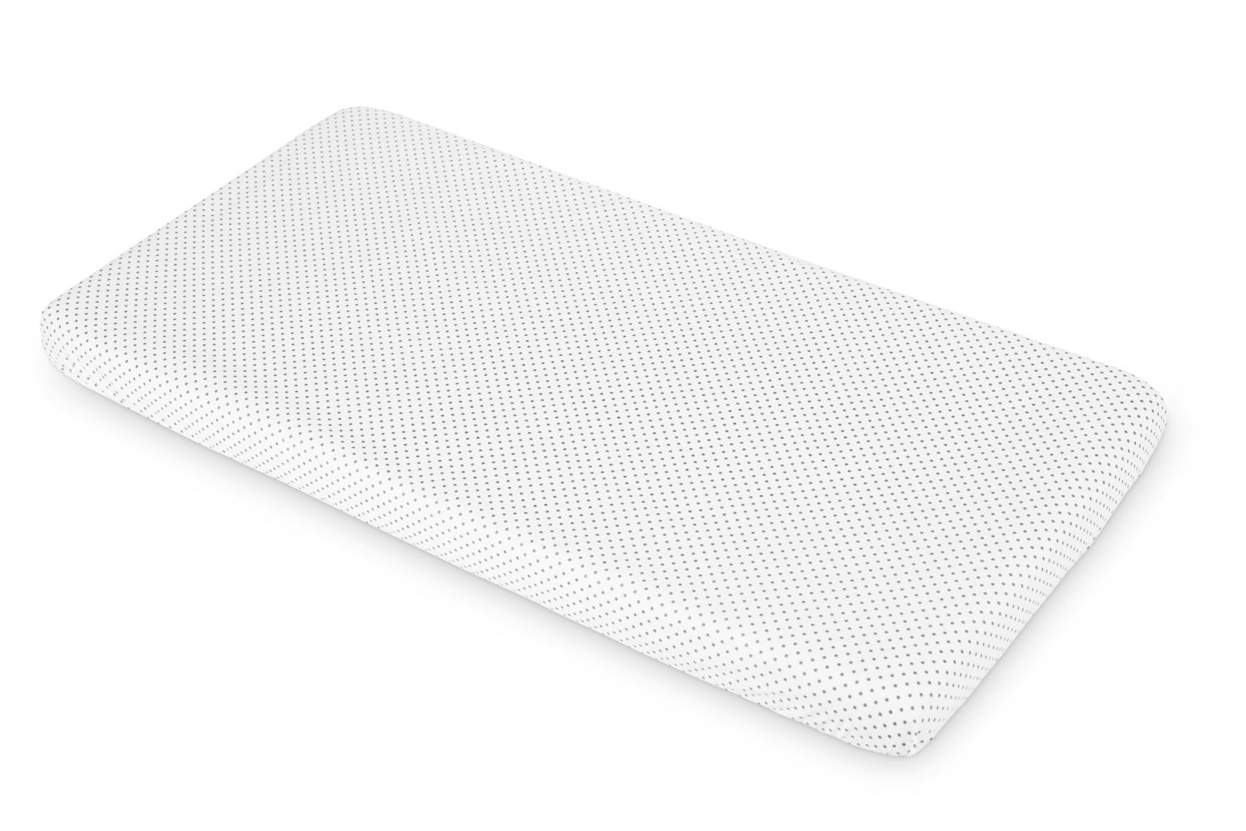 Printed Sheet – dots grey
