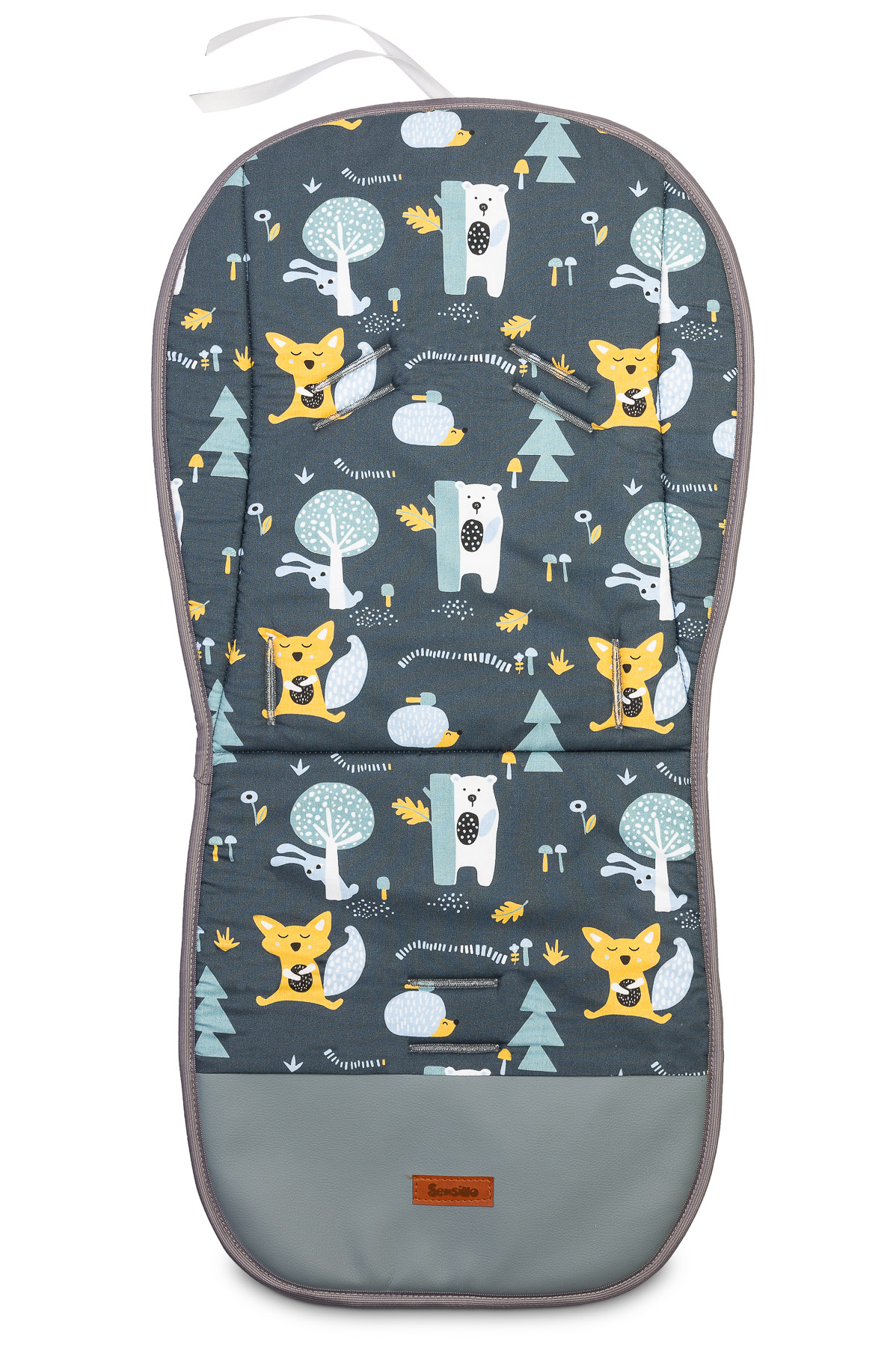 Waffle Pushchair Liner