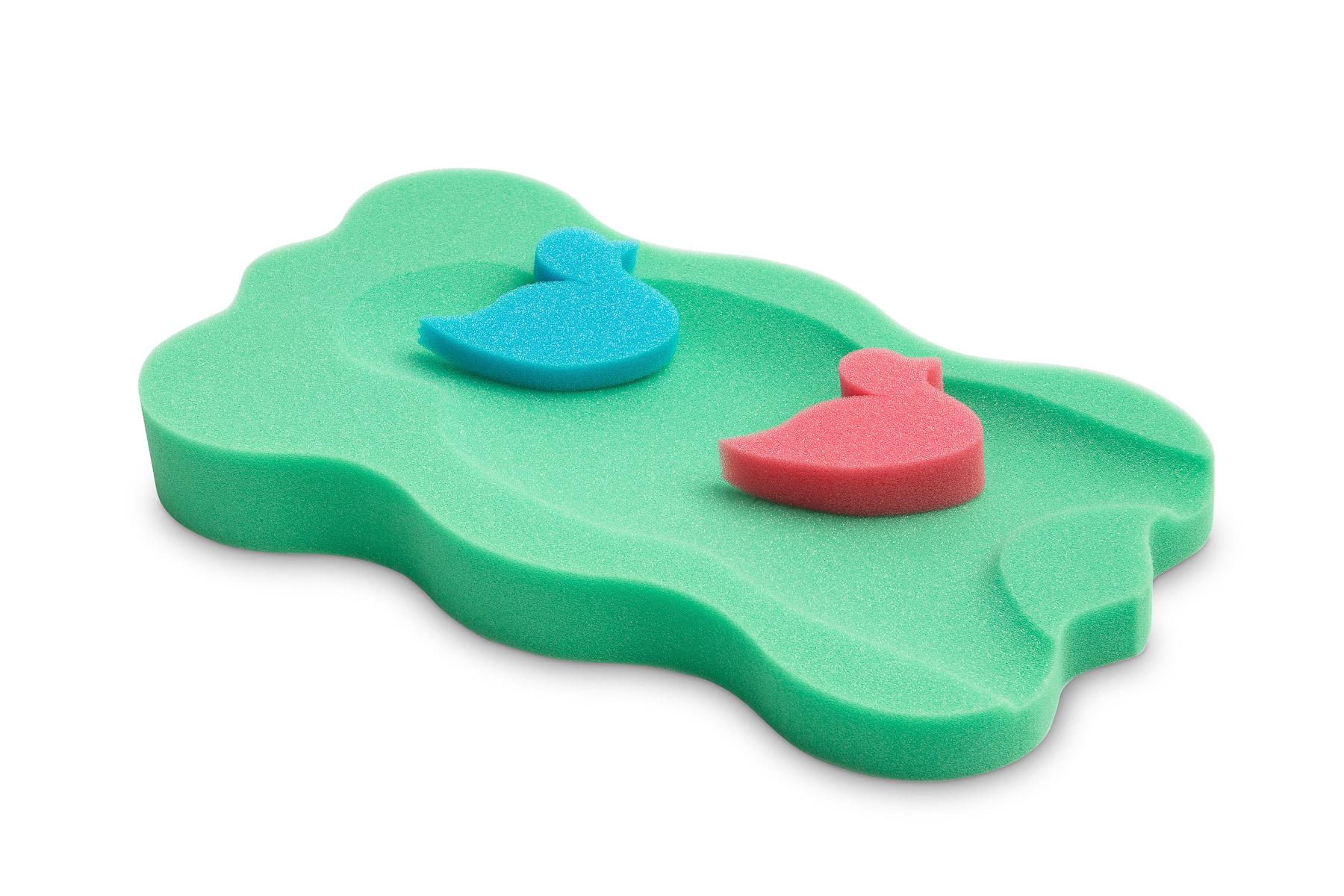 Wkładka do kąpieli maxi – zielony