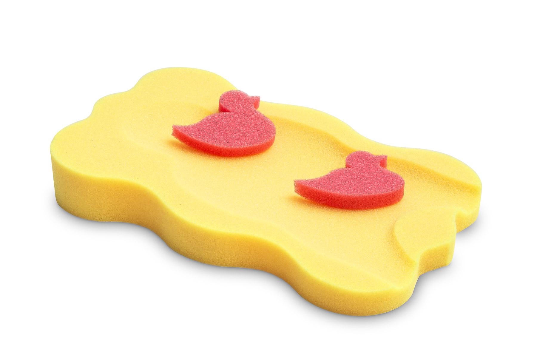 Wkładka do kąpieli maxi – żółty