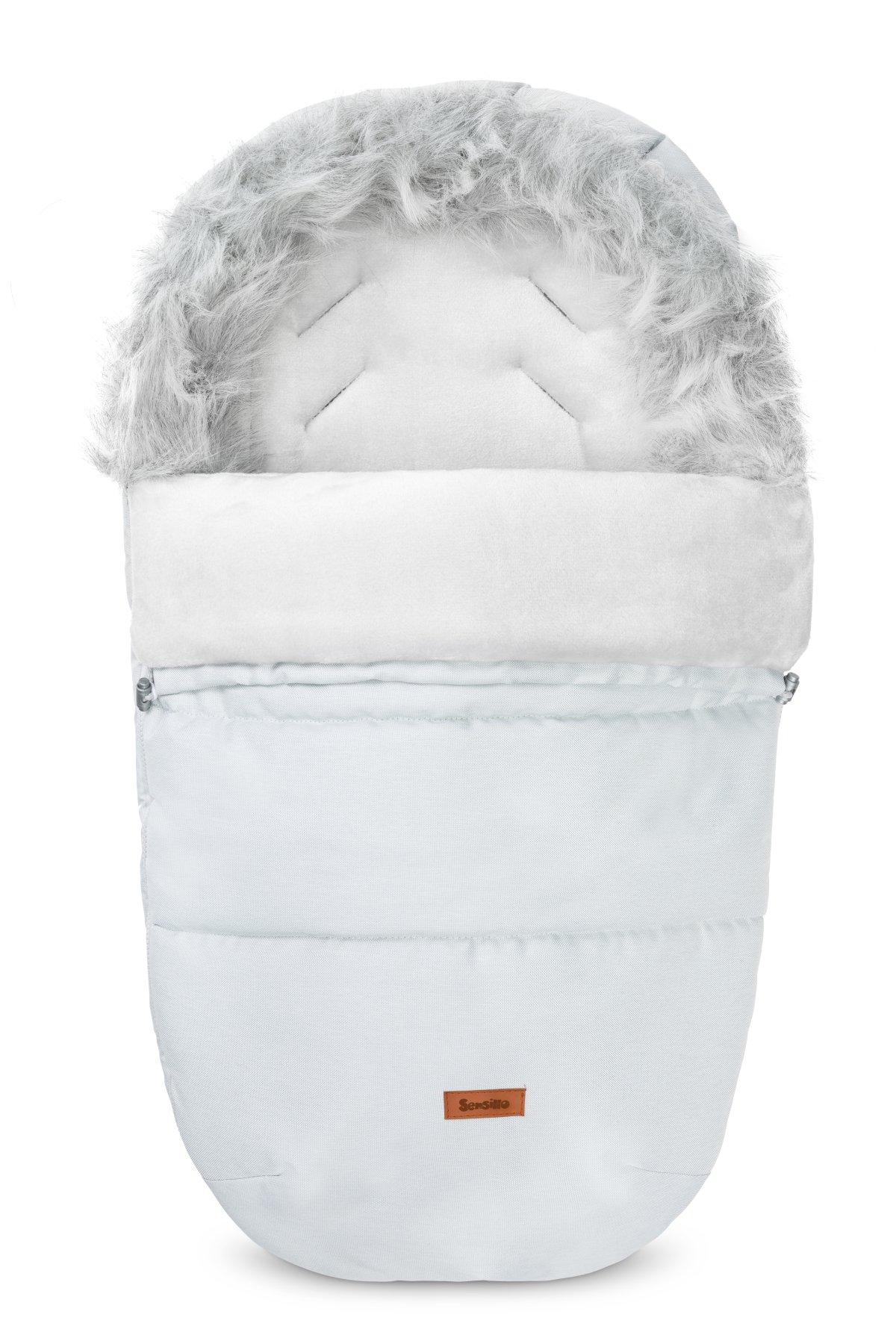 Indiana Romper Bag – ash