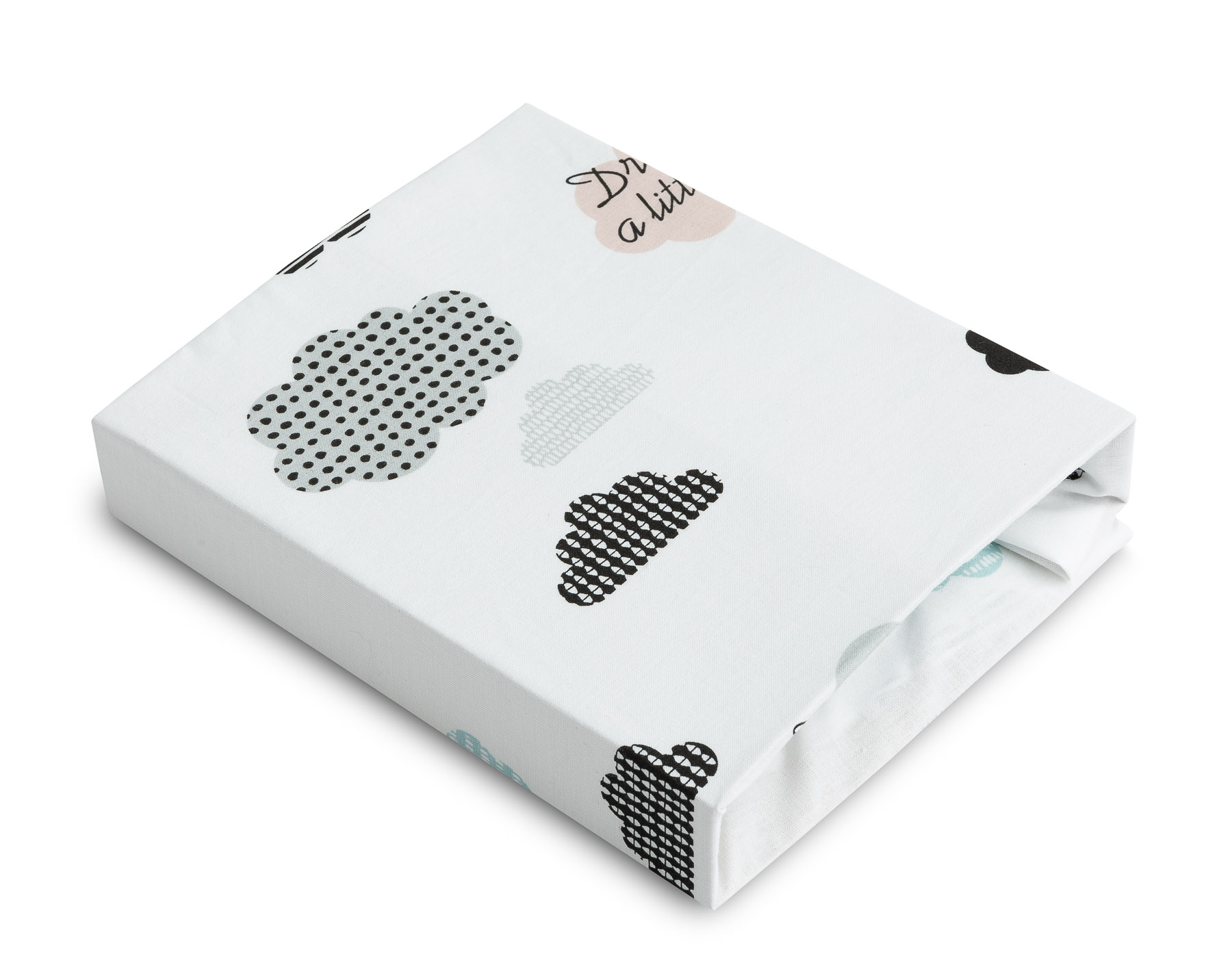Printed sheet – Clouds