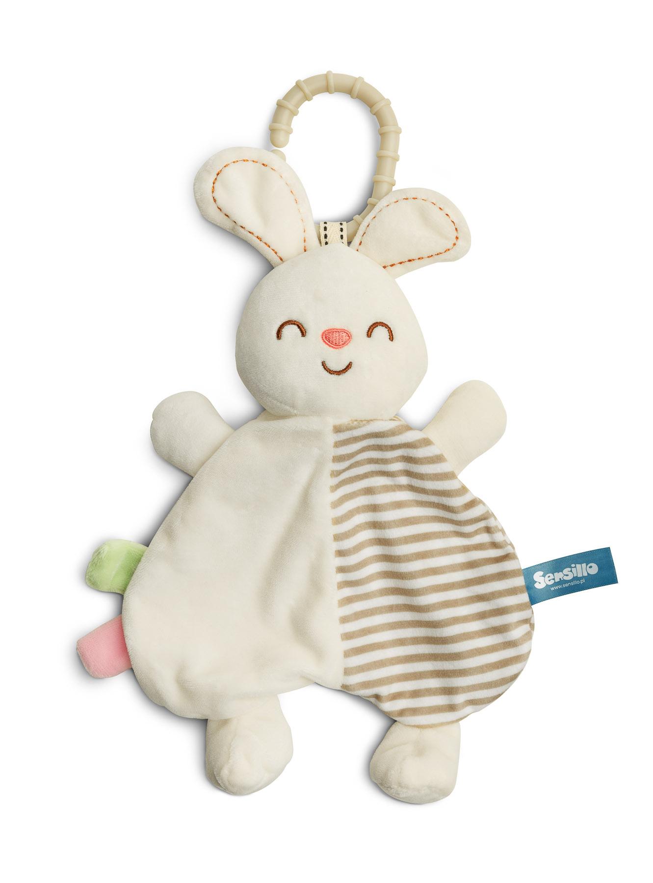 Mini Zoo cuddly toy – bunny