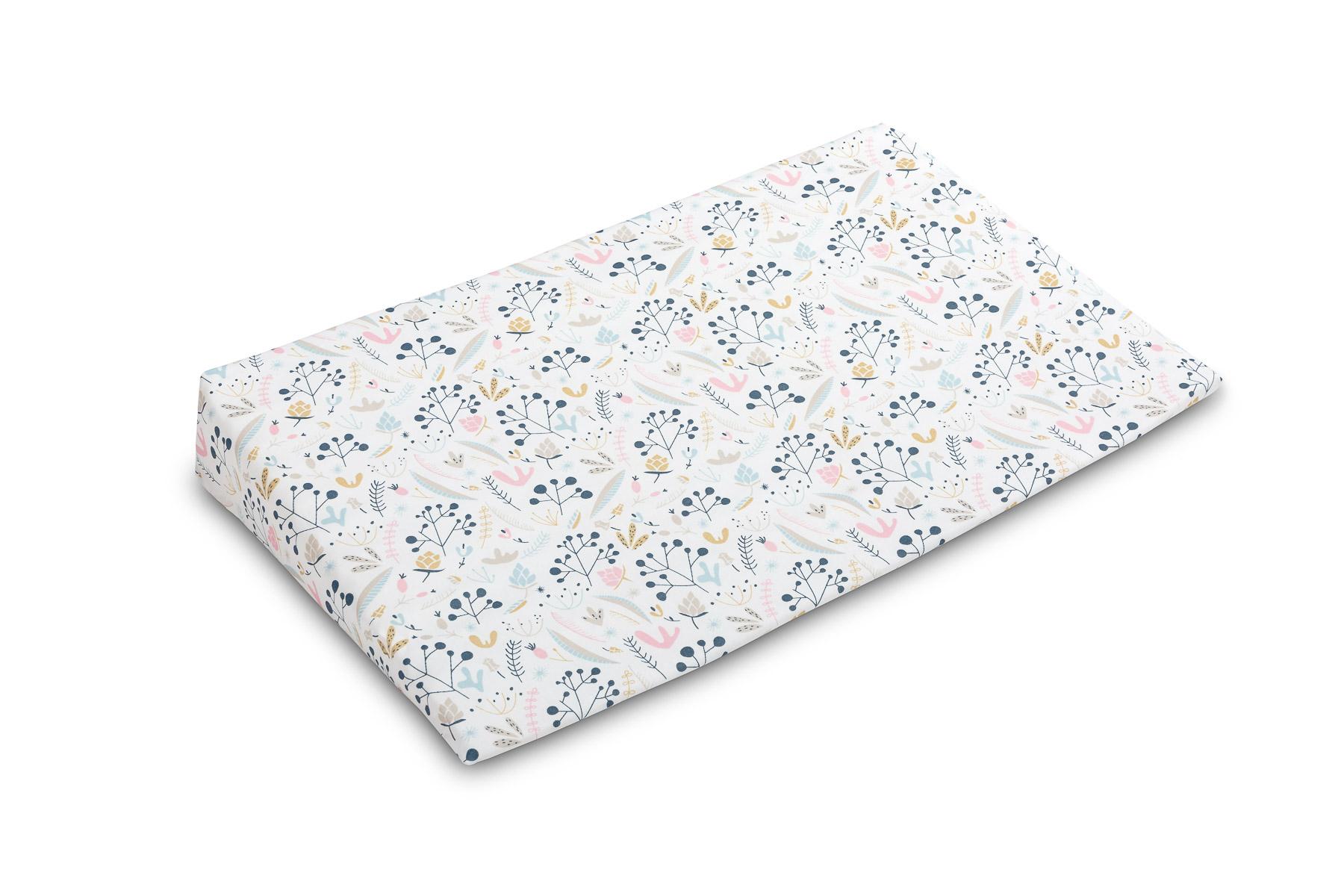 38×60 Wedge Pillowcase – rowan