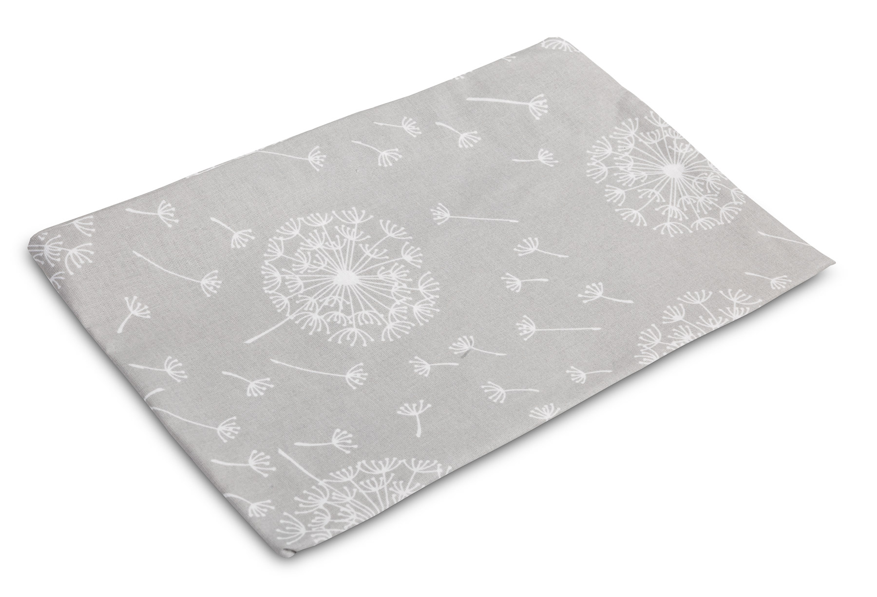 38×60 Wedge Pillowcase – Puff-balls