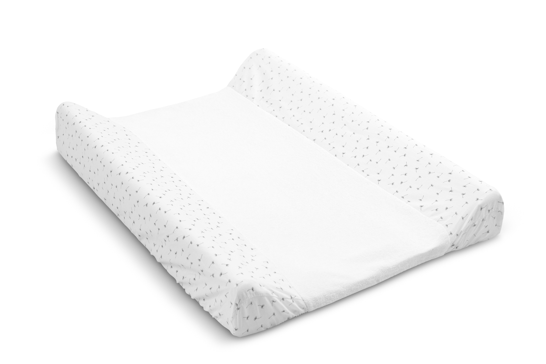 Sheet for changing pad – puff balls