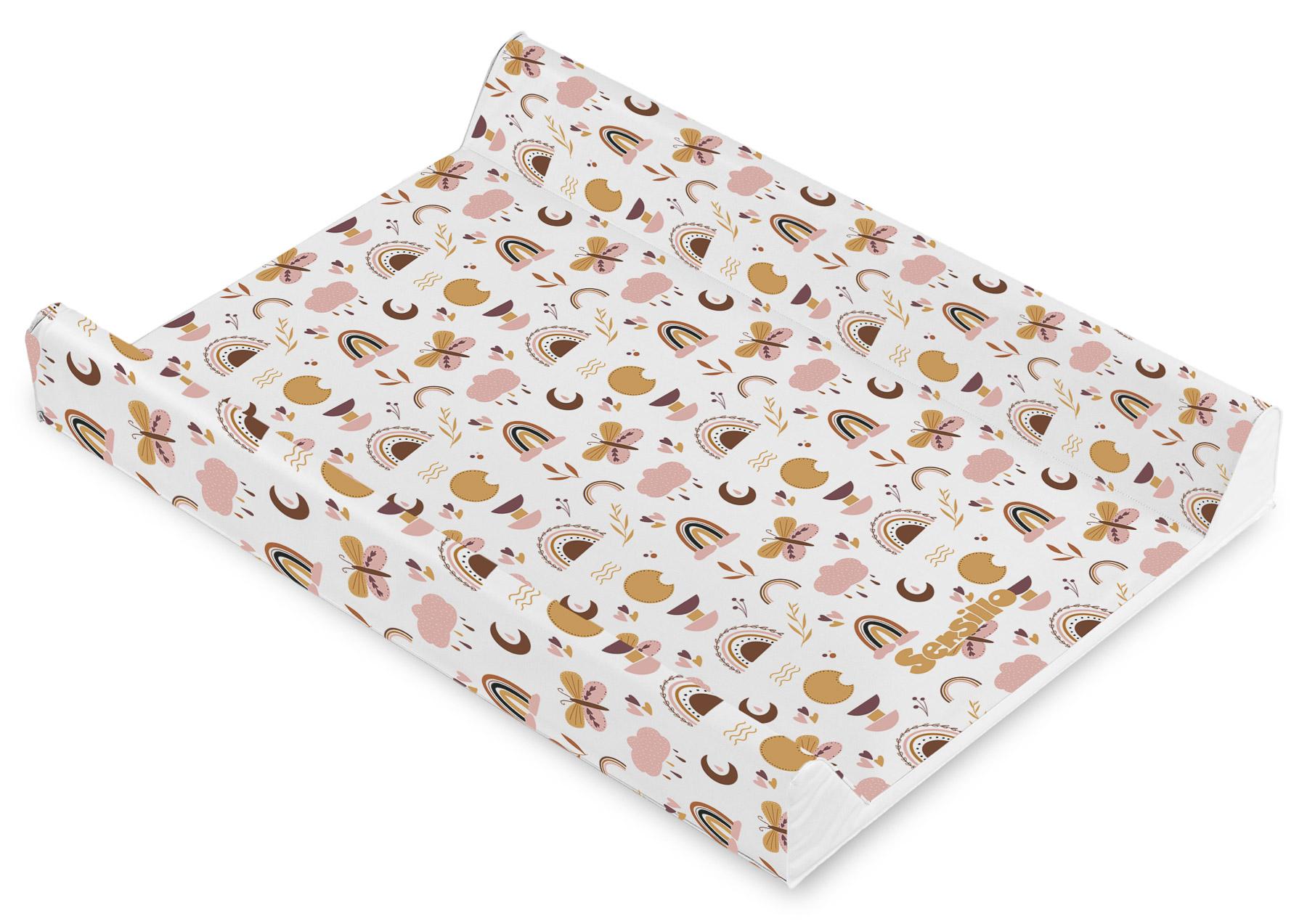Soft changing pad – Boho