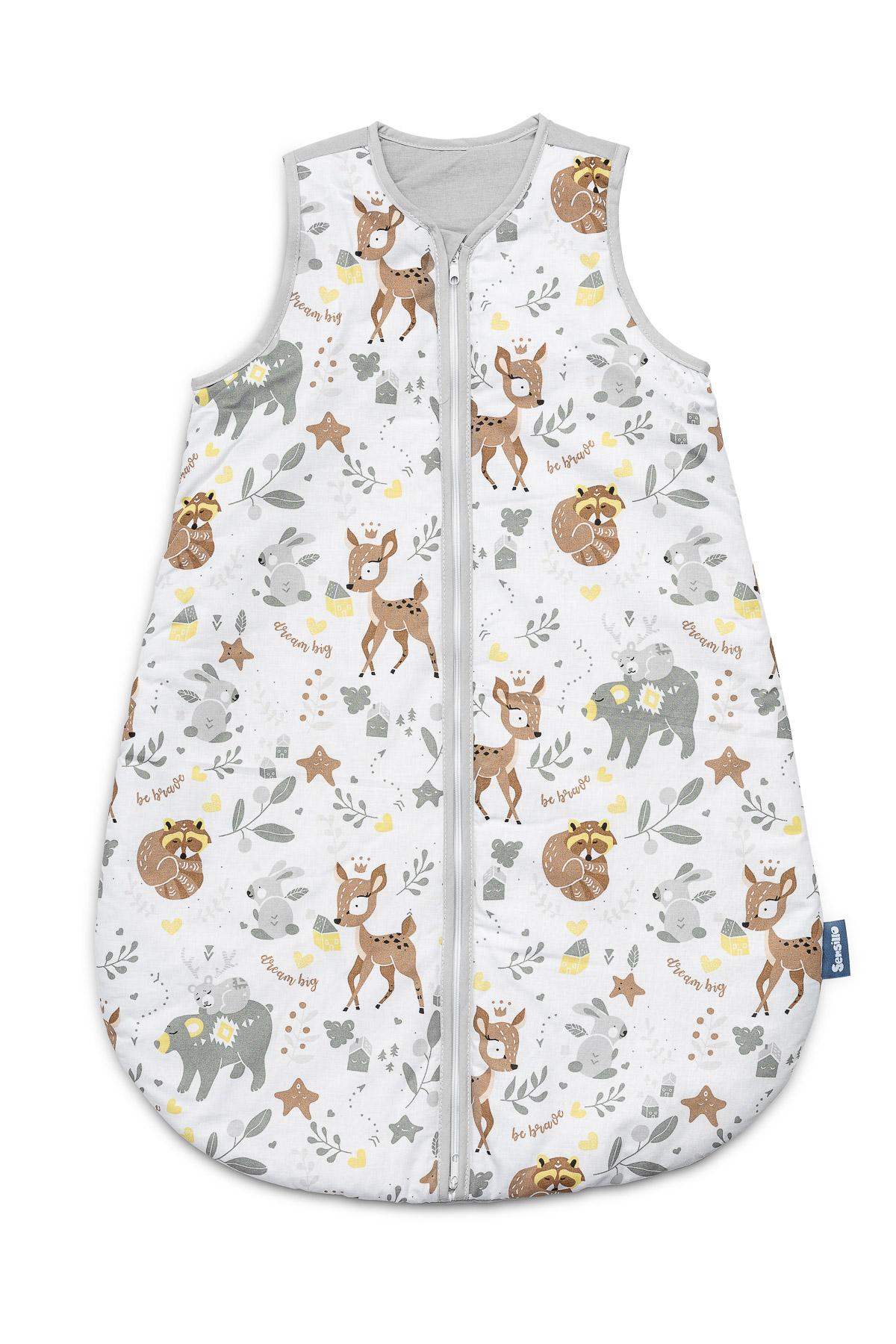 Sleeping bag S – forest adventure