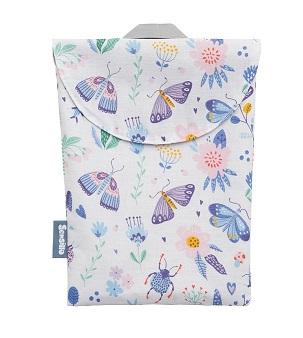 Diaper organizer – dragonflies